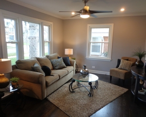 Vacant Investor Staging