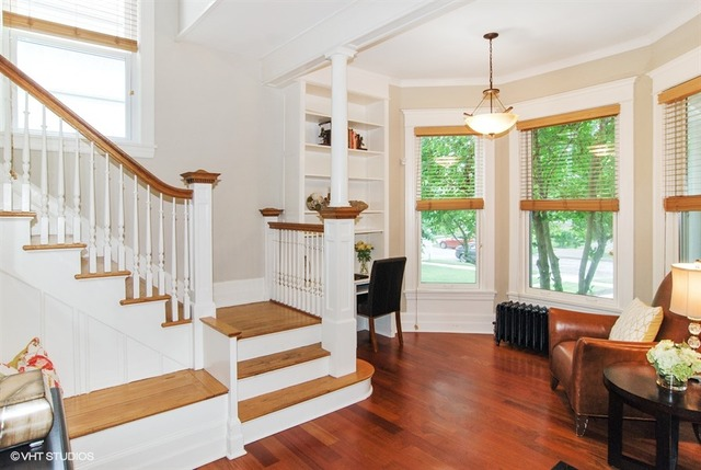 1 - Entry-Front Room-mls