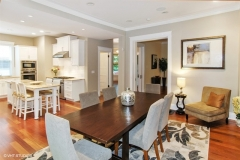 5 - Eating Area-Kitchen-mls