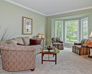 Walk and Talk Staging Consult